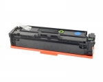 Toner Cyan compatible for HP Color LaserJet Pro CF401X / 201X